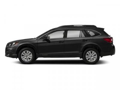 2018 Subaru Outback Premium (Magnetite Gray Metallic)