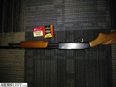 For Sale: Mossberg 500 410