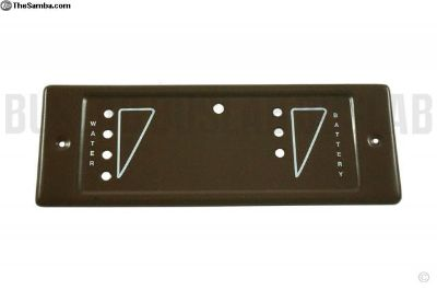 Westfalia Display Panel Brown 253070194B