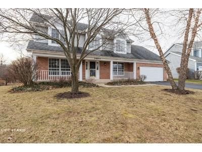 4 Bed 3 Bath Foreclosure Property in Grayslake, IL 60030 - N Sulkey Dr
