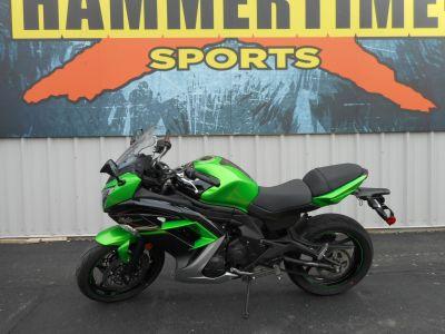 2016 Kawasaki Ninja 650 Sport Belvidere, IL