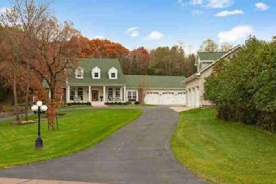 4740 154th Lane NW Ramsey Seven BR, Your dream home is here.