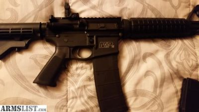 For Sale: M&P 15