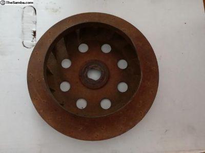 356 fan - 16 blade8 hole