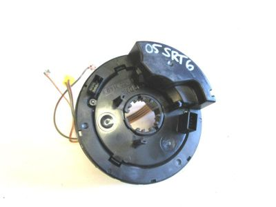 Sell 2005 CHRYSLER CROSSFIRE SRT6 AIR BAG CLOCK SPRING ANGLE LOCK SENSOR 0025426518 motorcycle in Riverview, Florida, US, for US $55.00