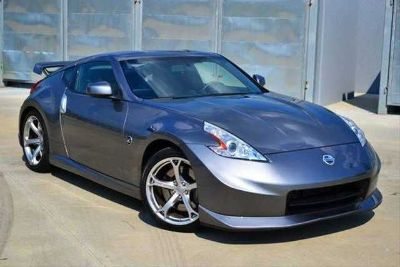 Used 2011 Nissan 370Z for sale
