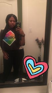 Iyana J is looking for a New Roommate in Washington Dc with a budget of $300.00