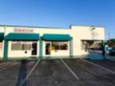 For Lease Retail, 1.800 SQ FT, Oakland Park