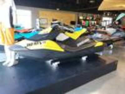 2016 Sea-Doo Spark 2up 900 H.O. ACE w/ iBR & Convenience Package Plus