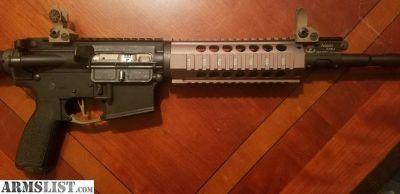 For Sale/Trade: Adams Arms Piston AR15