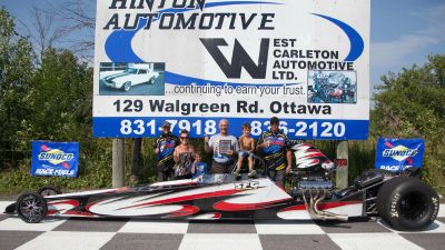 Dragster - RVs and Trailers for Sale Classifieds - Claz org