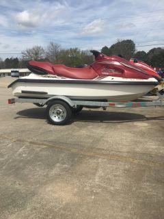 2000 Yamaha XL700 2 Person Watercraft Fayetteville, GA