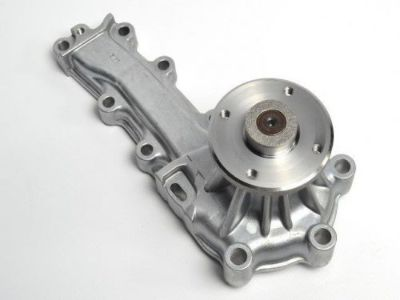 Buy Nissan Skyline OEM Water Pump - RB25 RB26 R33 R34 Genuine JDM motorcycle in Ridgeway, Virginia, United States, for US $81.00