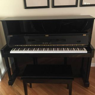 Gorgeous CX21 model Upright Piano by KAWAI