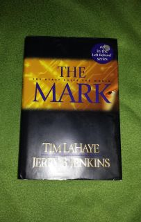 The Mark, #8 Left Behind Series, Hardcover