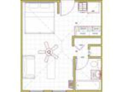 Kennison Manor Apartments - Studio
