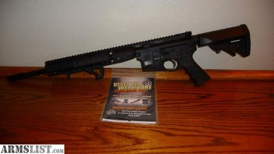 For Sale: LWRC IC-DI AR15 New