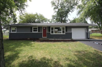 Completely Remodeled 3BD 1 BATH And Ready For New Owners!