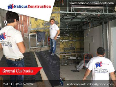 Best General Contractor in Aventura