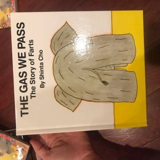 Children s book in new condition funny yet educational ppu only