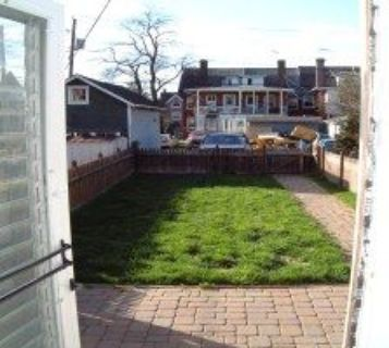 5 Bedroom, 1.5 Bath Rowhome For Rent