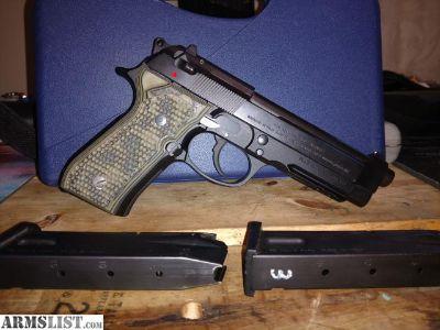 For Trade: Beretta 92A1