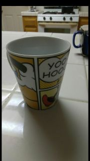Minnie mouse Disney coffee cup