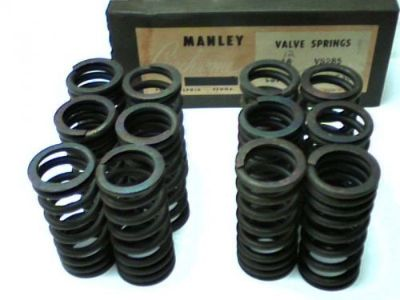 Purchase NOS 12 Valve Springs fits Studebaker 1963-1964 Avanti Jet Thrust 289 motorcycle in Duluth, Minnesota, United States, for US $99.99