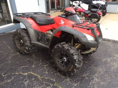 2012 Honda FourTrax Rincon Utility ATVs Palmerton, PA