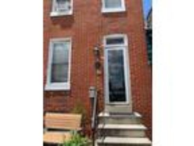 Three BR Two BA In Baltimore MD 21230