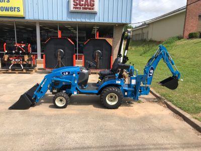 2019 LS Tractor Sub-Compact MT125 Sub-Compact Tractors Lancaster, SC