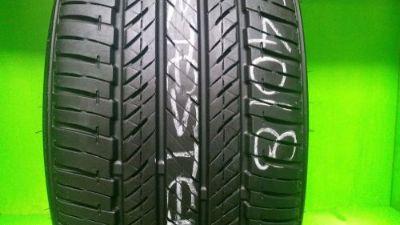 Find 1 Tire 225 40 18 Bridgestone Turanza EL400-02 (85-90% Tread) motorcycle in Orlando, Florida, United States, for US $135.00