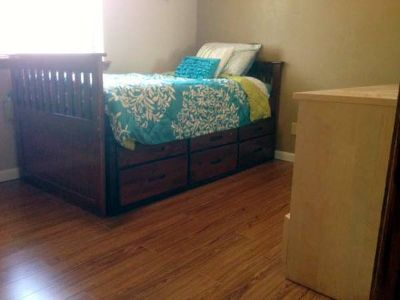 - $360 Just off ASU Cus (about 1.5 miles) - 2 rooms for rent. (San Angelo