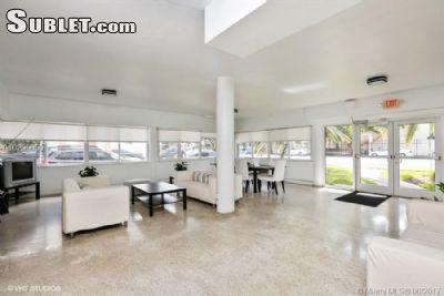 $1690 studio in South Beach