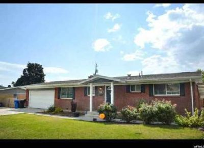 858 S 300 W Brigham City Four BR, *great home*new