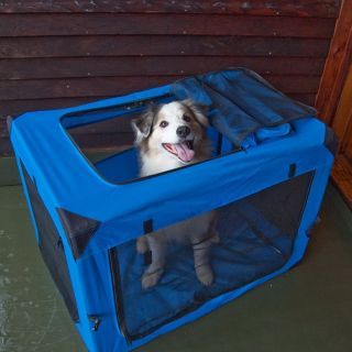 Pet Gear Generation II Soft Crate - Large