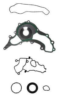 Find Engine Timing Cover Gasket Set Fel-Pro TCS 46162 motorcycle in Red Bud, Illinois, United States, for US $68.65
