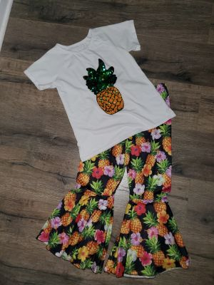 Pineapple Boutique Set 10-12