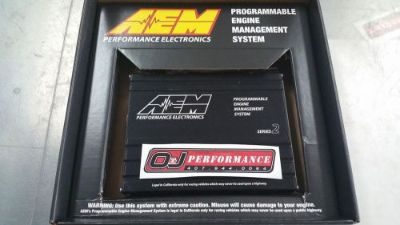 Find AEM EMS Series 2 Honda/Acura Civic Integra Standalone Ecu Plug and Play 30-6040 motorcycle in Kissimmee, Florida, United States, for US $1,335.97