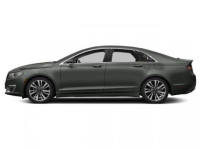 2019 Lincoln MKZ Standard (Magnetic Gray Metallic)