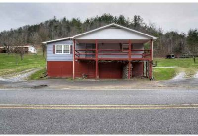 211 Coffee Ridge Road Erwin Three BR, Seller will consider any