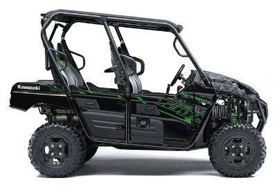 2020 Kawasaki Teryx4 LE Camo Utility SxS Honesdale, PA