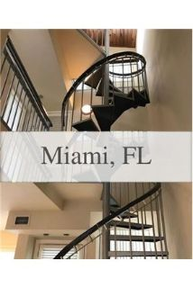 Totally Remodel 3 Bedrooms 2 Bath Townhouse In Coconut Grove.