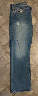 Mens 34/34 american eagle jeans