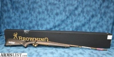"For Sale: BROWNING X BOLT PRO BOLT 300 WIN MAG 26"" 035418229 NIB"