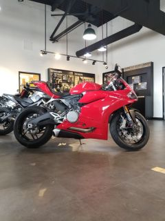 2017 Ducati Superbike 959 Panigale (US version) SuperSport Motorcycles Cleveland, OH