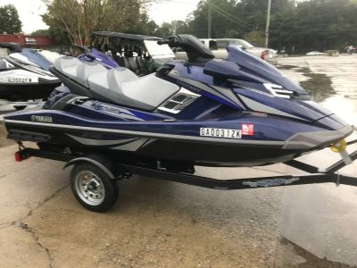 2014 Yamaha FX CRUX HO Other Watercraft Fayetteville, GA