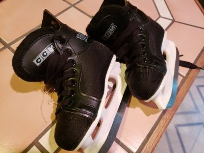 child hockey skates