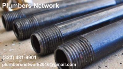 Plumbers Network $49.95 affordable regular drain cleaning