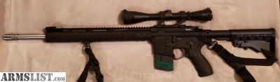 For Sale: 6.5 Grendel AR-15